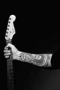 Guitar-grab
