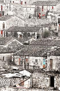 XiaPu_Village.2 by Kok Yan Chin