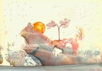 landscape 1 by Oscar Vela