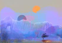 Landscape 15 by Oscar Vela