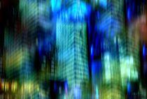 Die Farben einer Nacht von Eckhard Röder