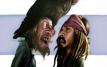 Pirates-print