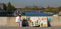 An Artist in Paris by Louise Heusinkveld