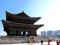 The Palace by Nara Thada