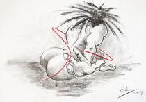 Dance 1 by Edin Hendo