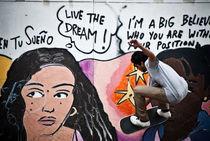 Live the Dream by Alessia Travaglini