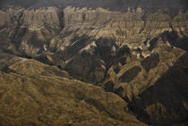 The wrinkles of the mountains, Spiti Valley, INDIA by Alessia Travaglini