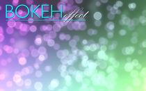 Bokeh Effect by Priyank Rathod