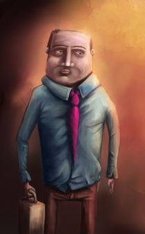 Businessman von Renato Klieger Gennari