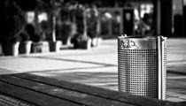 Mülleimer von Philip Rämsch