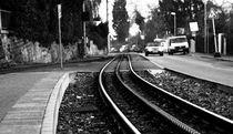 Zahnradbahn by Philip Rämsch