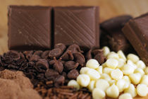 chocolate chocolate von penny rumbelow