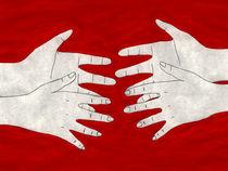 I want to reach you by Alessia Travaglini