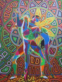 Dancing - 2011  von karmym