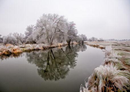 Frsty-river