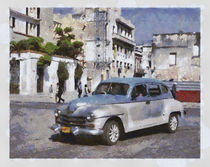 Havana car von Graham Prentice