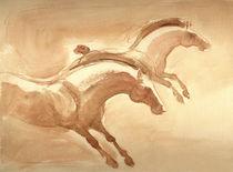 Horses by natogomes
