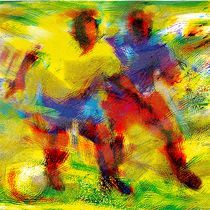 Soccer. von natogomes