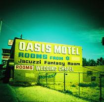 Oasis motel by Giorgio Giussani