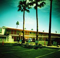 Pink Motel von Giorgio Giussani