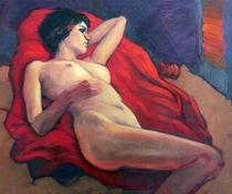 Asha by Roz McQuillan