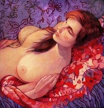 Charlotte von Roz McQuillan