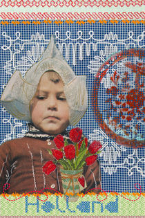 Dutch Girl 1 von OverLinks Design