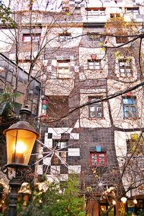 Kunsthaus @ Wien by marga-sol