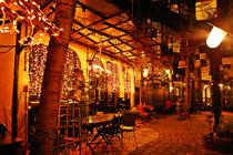 Kunsthaus Vienna Coffee Bar von marga-sol