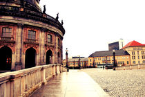 Berlin Museum island by marga-sol