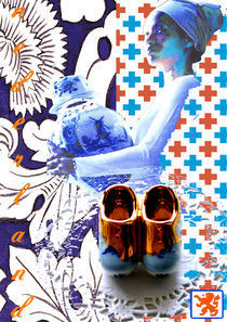Dutch Girl 3 von OverLinks Design
