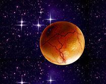 """Planet """"Ares""""! Bruder des Mars. von Bernd Vagt"""