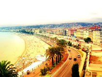 Nice Panoramic View von marga-sol