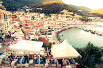 Parga picture view von marga-sol