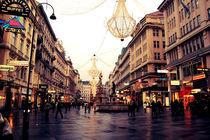 Vienna City Centar von marga-sol