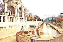 Vienna's Central Park of Strauss von marga-sol