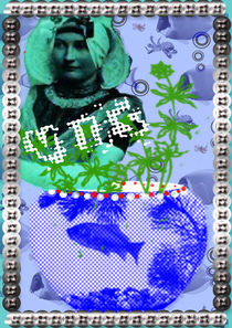 Dutch Girl 2 von OverLinks Design