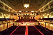 Concertgebouw Amsterdam von Paul Lindeboom