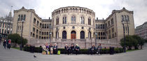 Parliament-in-oslo