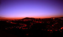 Sun-set-in-fes