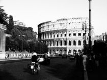 Travel to Roma by marga-sol