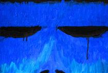 Blue(s) by Dushan Stojchev
