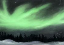 Nordlichter von Thomas Spyra