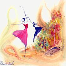 dancer 7 by Oscar Vela