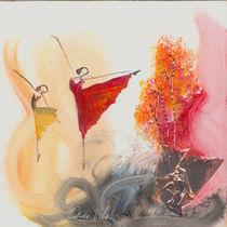 Dancer8 von Oscar Vela