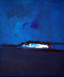 Ein Licht am Horizont von Dieter Greubel