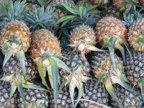 Ananas von Oliver  Weyer