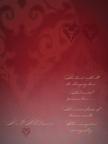 Heart IV: Unrequited by Jana Stone