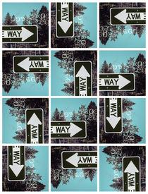 One Way von reqwium
