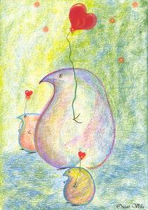 love 8 by Oscar Vela